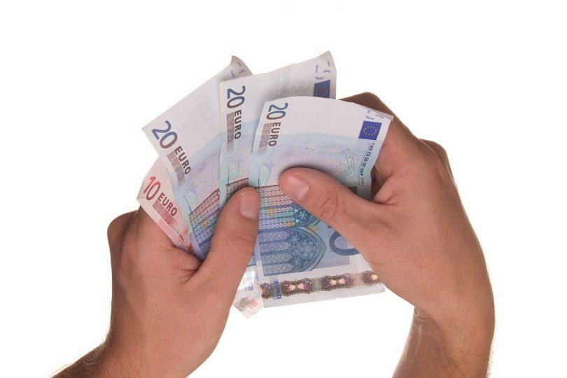 prêt d'argent
