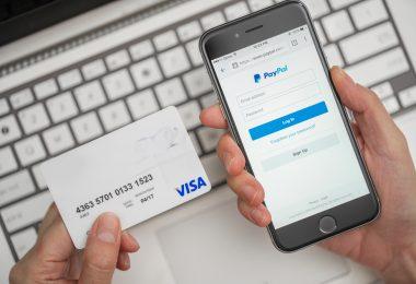 paiements récurrents sur PayPal